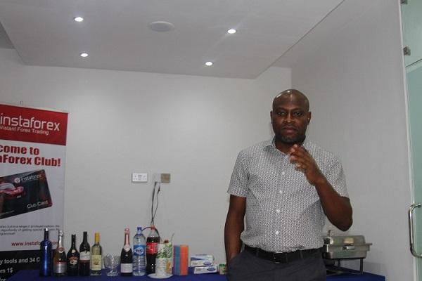 Forex business in nigeria