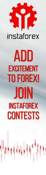 Open a trading account with instaforex
