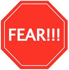 Forex fear